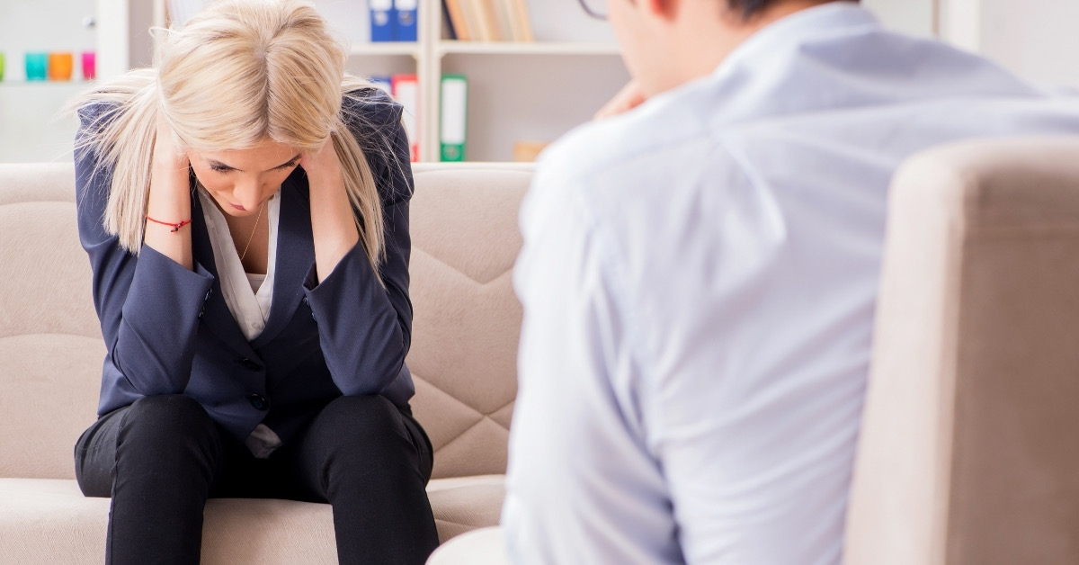 Contact Pathways for Panic Disorder Treatment in Utah