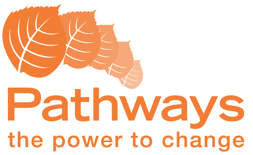 Pathways Logo - Behavioral and Mental Health Services in Utah - Pathways Real Life Recovery